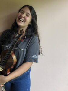 Geigenunterricht Rellingen