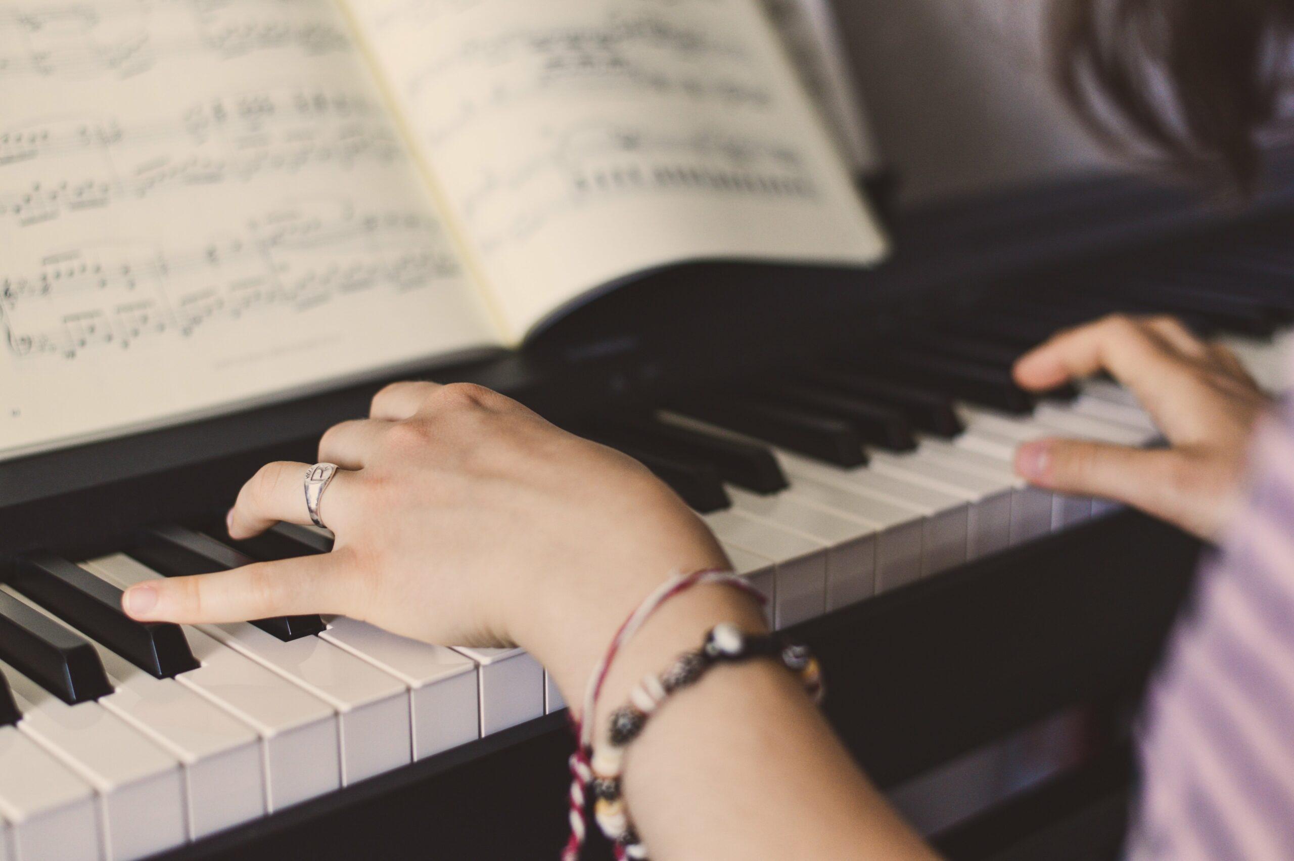 gute Musikschule Pinneberg Rellingen