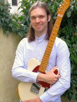 Guitarrenunterricht Rellingen